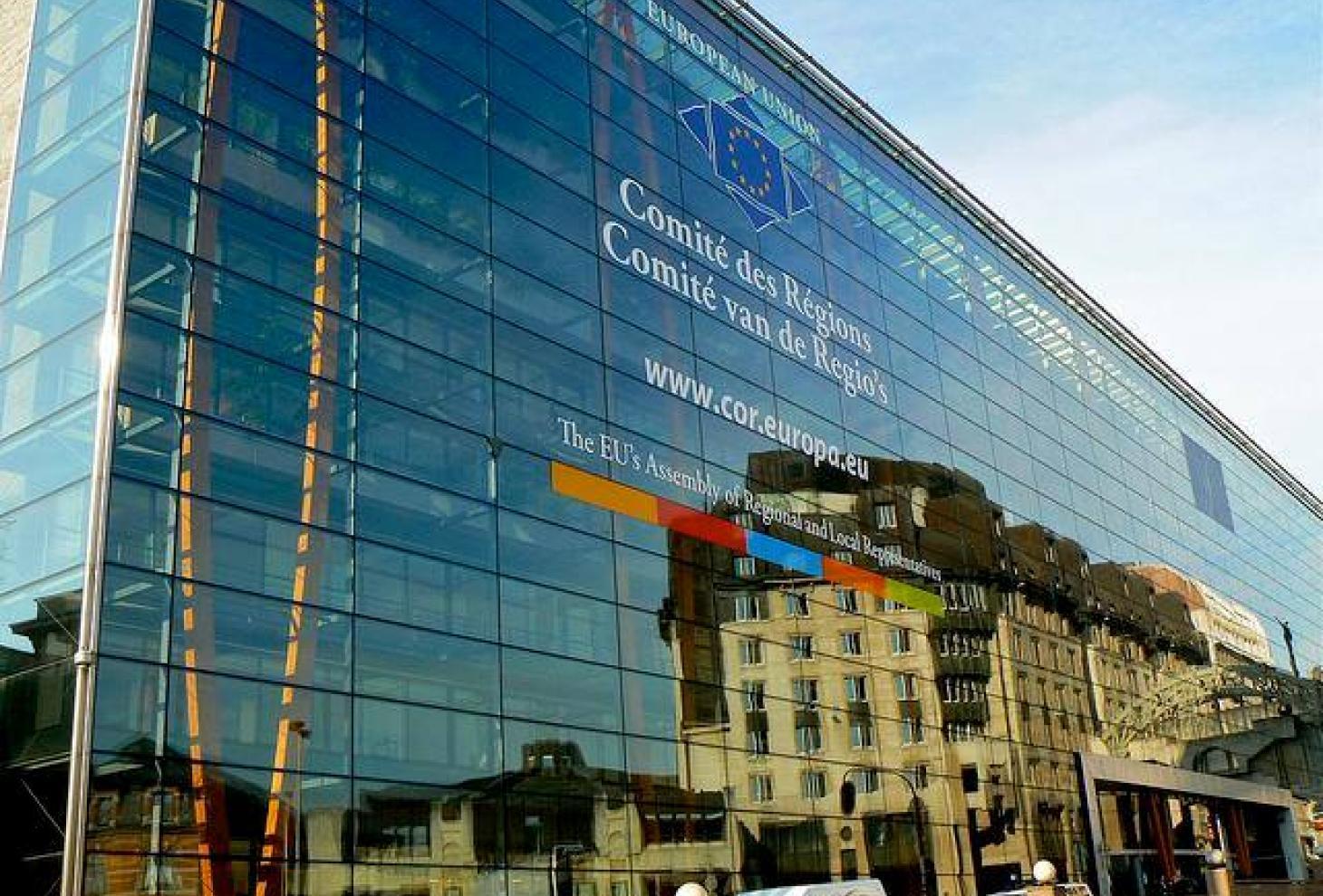 Il Comitato europeo delle regioni come quarta via per l'implementazione del Green Deal europeo