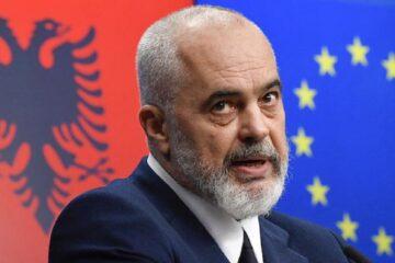 Albania Edi Rama